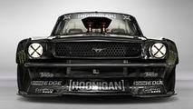 Ken Block's Honnicorn RTR has 845 bhp & all-wheel drive