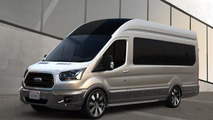 Ford Galpin Auto Sports Transit Skyliner