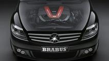Brabus SV12 S Biturbo Coupe - Mercedes CL600