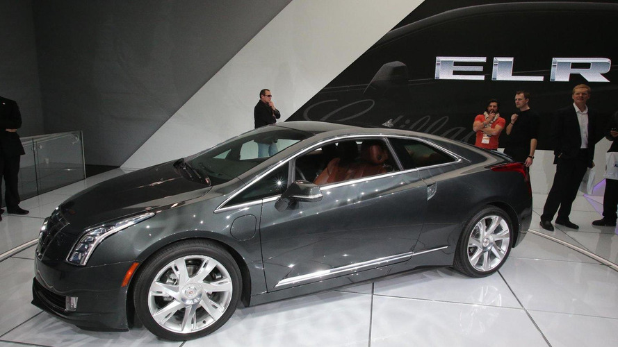GM to boost plug-in hybrid production by 20 percent in 2013 - report