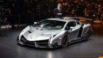 Lamborghini will allegedly unveil $1.2 million hypercar at 2016 Geneva Motor Show