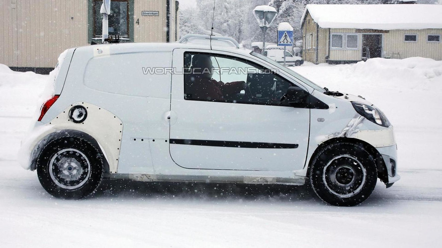 Smart ForFour might not be offered in the United States - report