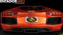 Lamborghini Aventador Limo by Cars For Stars