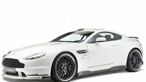 Hamann Aston Martin V8 Vantage Revealed