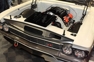980HP Ringbrothers Chevelle Looks Epic, But There's One Problem