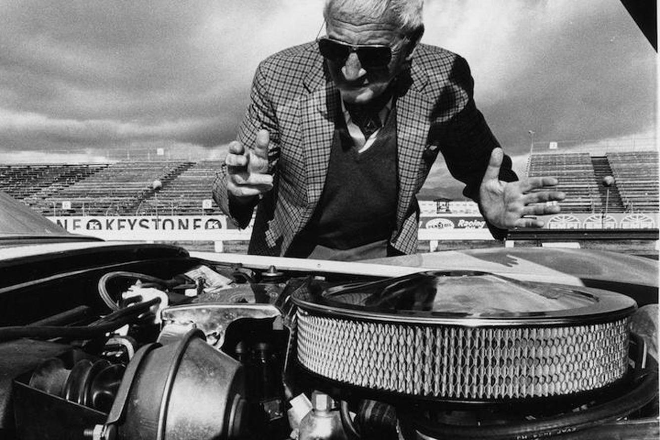 Zora Arkus-Duntov: Father of the Corvette
