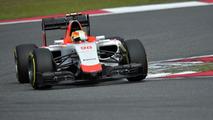 Merhi could focus on 3.5 title after Barcelona
