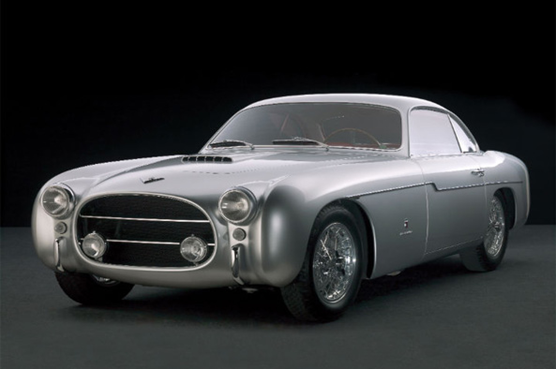 Here's Why You Should Care about The Concorso Italiano