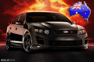 Are the Cars the Australians Drive Ones You Might Want?