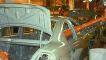 Belvidere Assembly Plant bodyshop