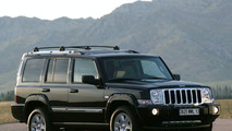 Jeep Commander Arrives in Showrooms (AU)