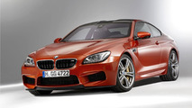 2012 BMW M6 Coupe 11.2.2012