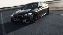 G-Power BMW M5 unveiled with 640 PS