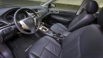 2013 Nissan Sentra 31.8.2012