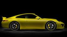 New Porsche 911 (991) by TechArt