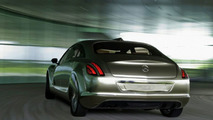 Mercedes-Benz F 700 Research Car: In Depth