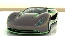 Scorpion, The 450 hp Sports Car By Ronn Motor Company