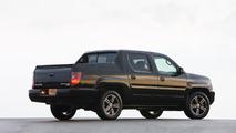 2014 Honda Ridgeline gains range-topping Special Edition