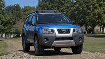 Nissan Xterra reaches the end of the road in the U.S.