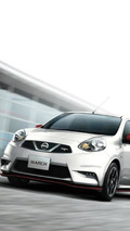 2013 Nissan March Nismo