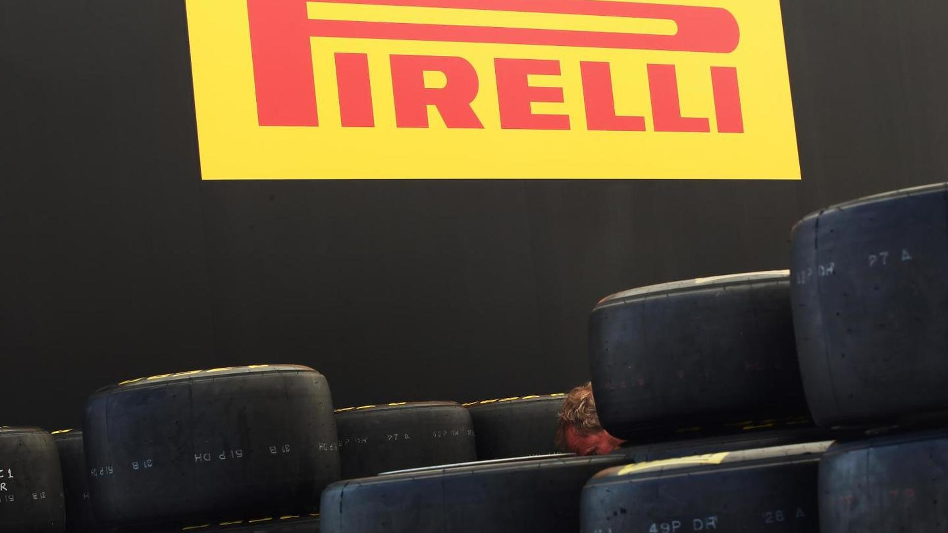 Pirelli to sponsor two grands prix in 2014
