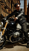 BMW Motorrad celebrates 90 years with the R nineT motorcycle [video]