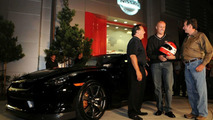 First U.S.-Spec Nissan GT-R Delivered in California