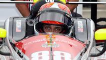 Bryan Clauson, KV Racing Technology Chevrolet