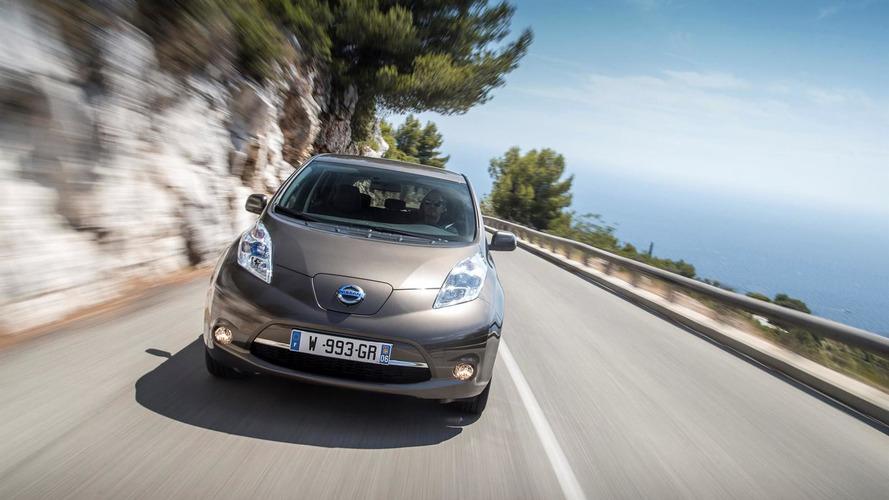 Nissan - La Leaf revoit ses tarifs à la baisse et abandonne sa petite batterie