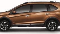 2016 Honda BR-V