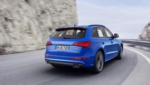 Audi SQ5 TDI plus brings diesel power to IAA