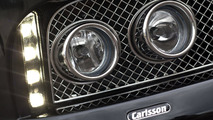 Mercedes S-Class tuning by Carlsson