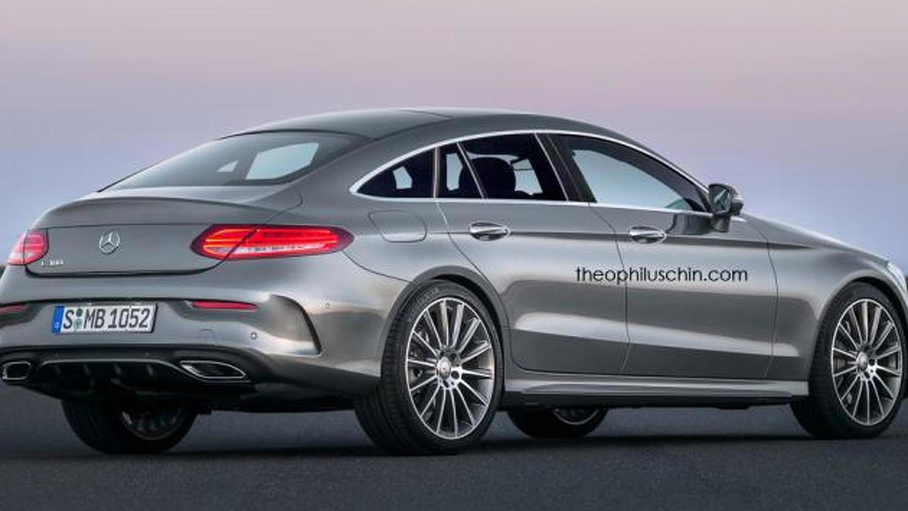 2017 Audi A5 Sportback 4 Door Coupe Spied For The First