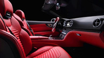 2013 Mercedes-Benz SL-Class leaked photos, 980, 13.12.2011