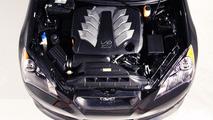 RMR RM500 Hyundai Genesis Coupe - 3.11.2011