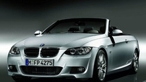 BMW 3 Series Convertible with M Sports Package