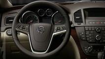 Opel Insignia Wins European Car of the Year