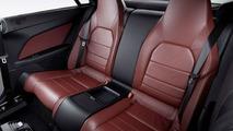 Mercedes-Benz E-Class Coupé, interior Avantgarde
