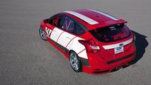 Ford Focus Race Car Concept 17.11.2010
