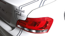 2012 BMW ActiveE - 22.2.2011