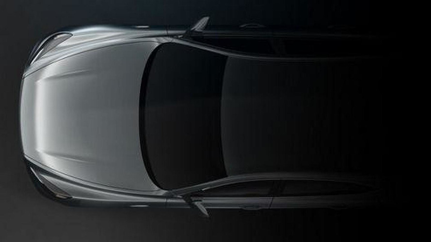 De Tomaso is back with Deauville Concept in Geneva [video]