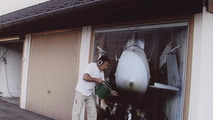garage photo mural samples, 532, 28.05.2010