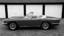 Maserati GranCabrio Unveiled in Frankfurt