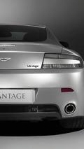 2010 Aston Martin V8 Vantage - 1600