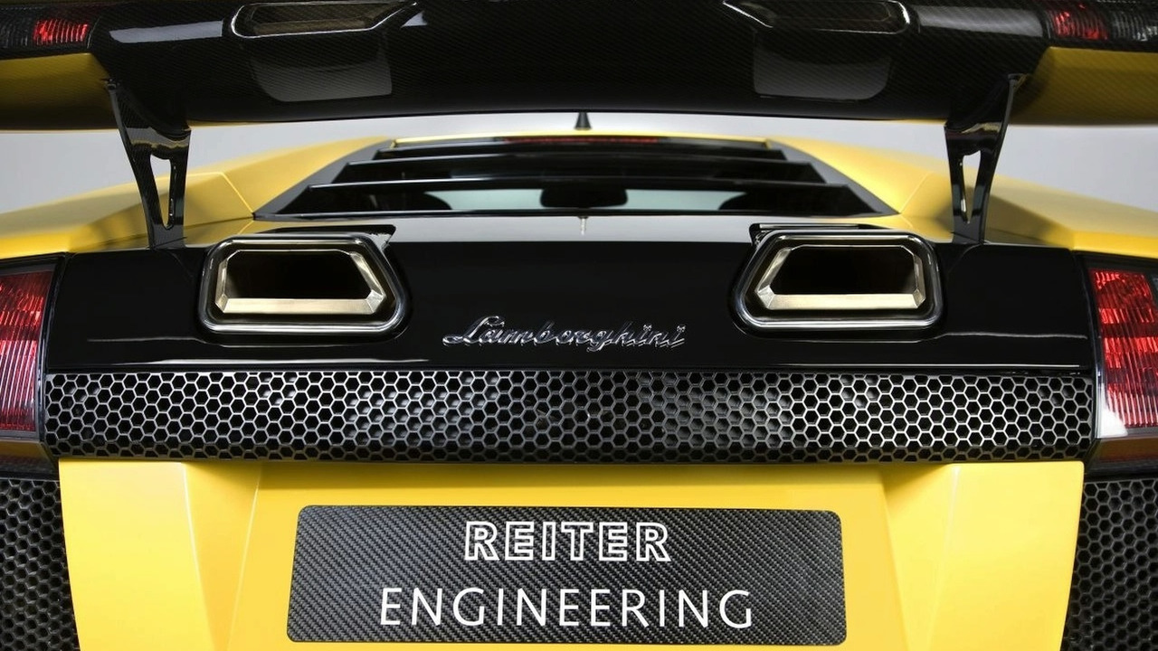 Lamborghini Murcielago R-GT by Reiter Engineering
