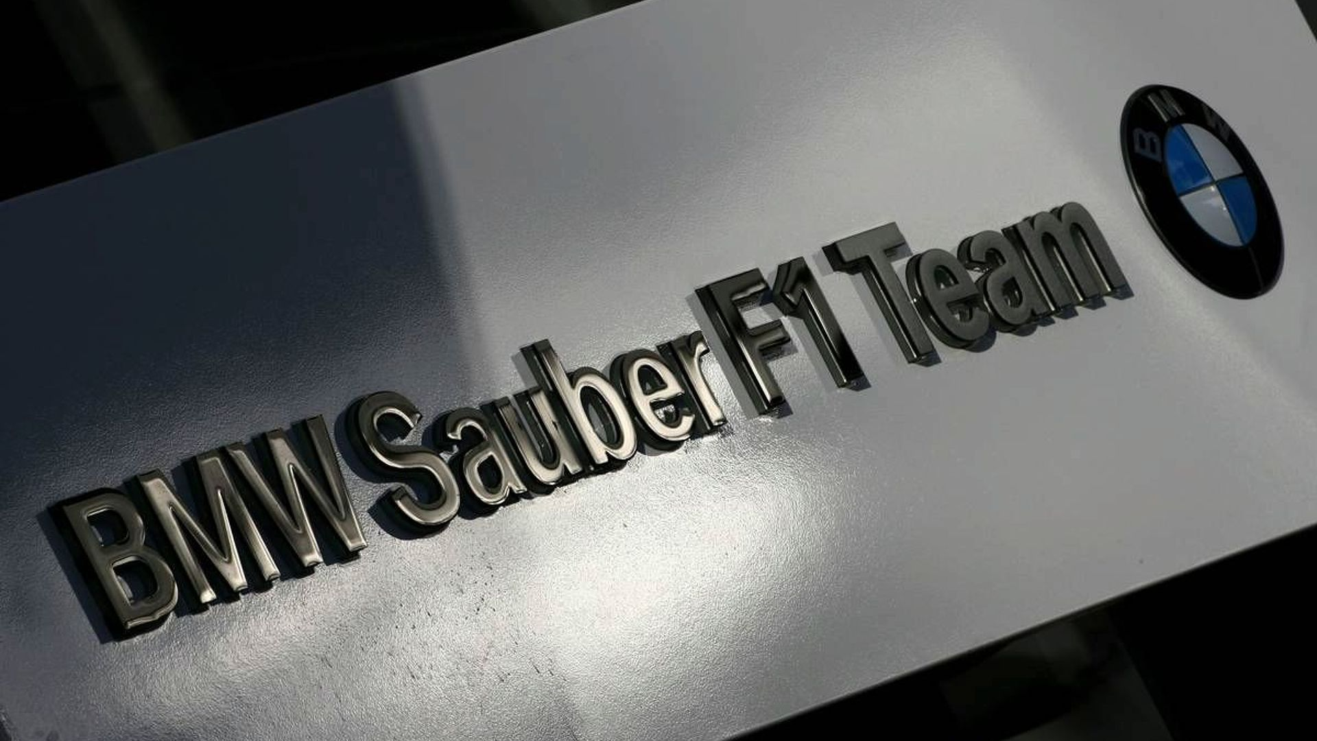 Sauber applies to drop 'BMW' from official name