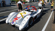 Radical Smash Nurburgring Lap Record
