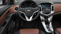2011 Chevrolet Cruze for U.S. Market