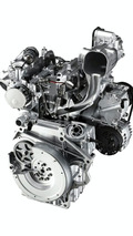 Fiat Two-Cylinder 85 HP TWIN-AIR Engine Previewed for Geneva Debut