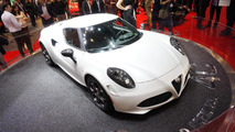 Maserati could offer its own LaFerrari and Alfa Romeo 4C